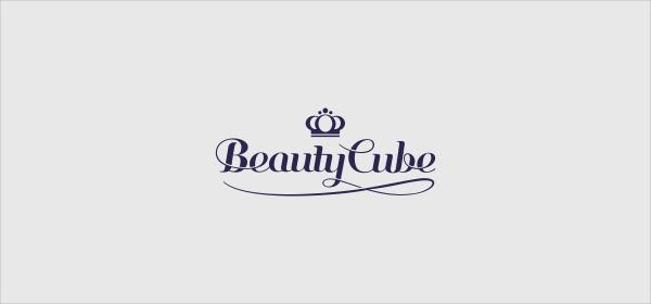 Beautycube Identity