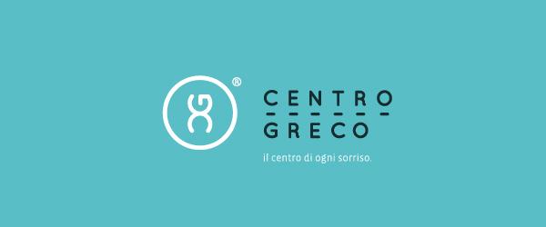 Centro Greco Corporate Identity