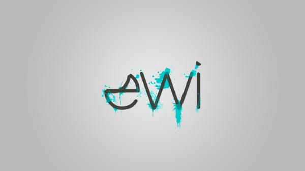 EWI Logo Design