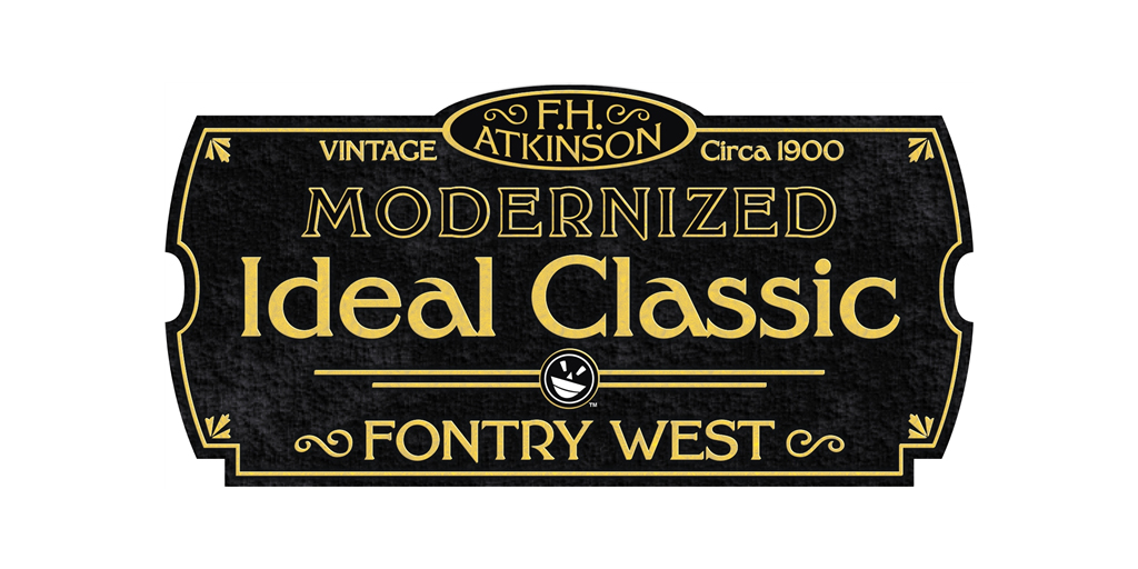 FHA Modernized Ideal ClassicNC