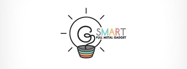 G-Smart Logo Design