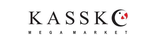 Kassko . Logo Design