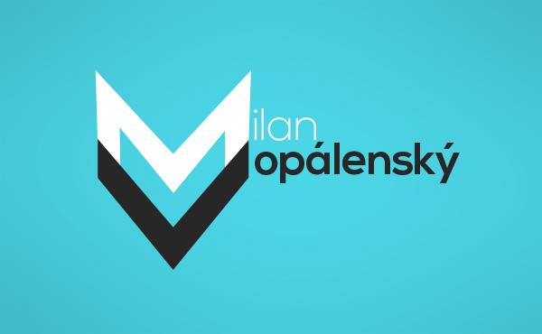 Milan Vopalensky (MV) personal identity