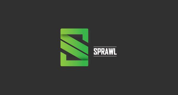 Sprawl Logo