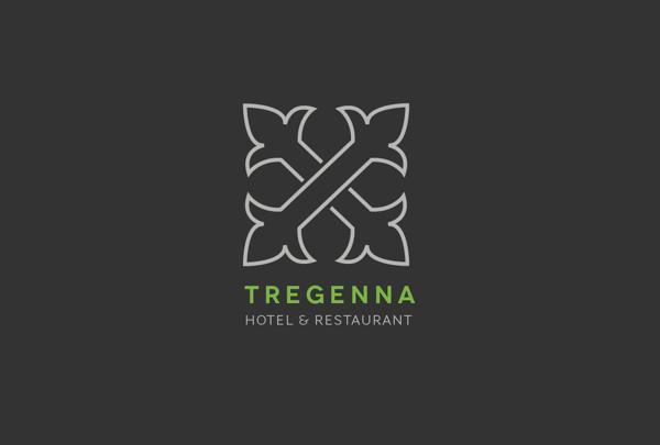 Tregenna Hotel Branding