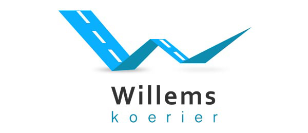 Web Design – Willems-koerier